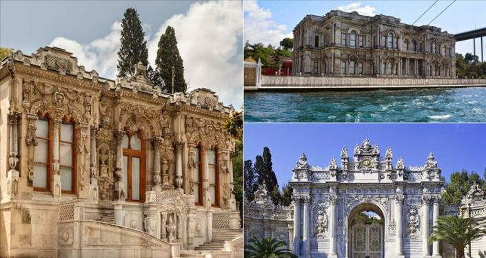 Milli Saraylar Başkanı Yıldız: Sadece Topkapı değil pek çok müzeden eser gidecek Çamlıca Müzesi'ne