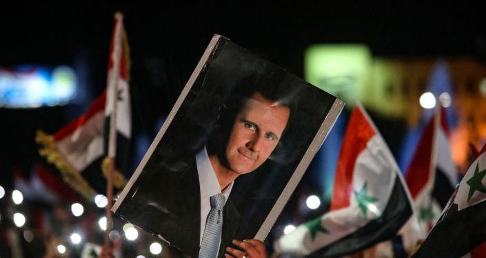 Suriye'de kamu ve ordu personelinin maaşlarına yüzde 50 zam