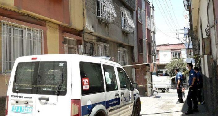 Etrafa rastgele ateş açarak 12 yaşındaki çocuğu vuran Tuncay Könk tutuklandı