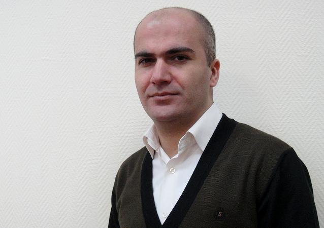 Amur Gadjiev