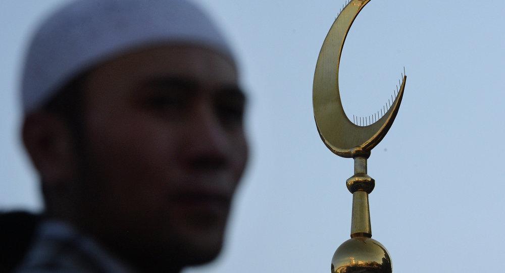 İslam-Cami