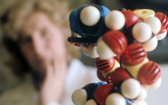Kendi kendine oluşabilen DNA zincirleri geliştirildi