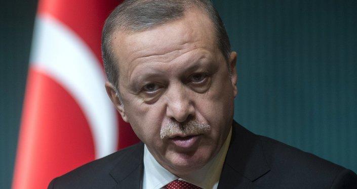 kiye Cumhurbaşkanı Recep Tayyip Erdoğan