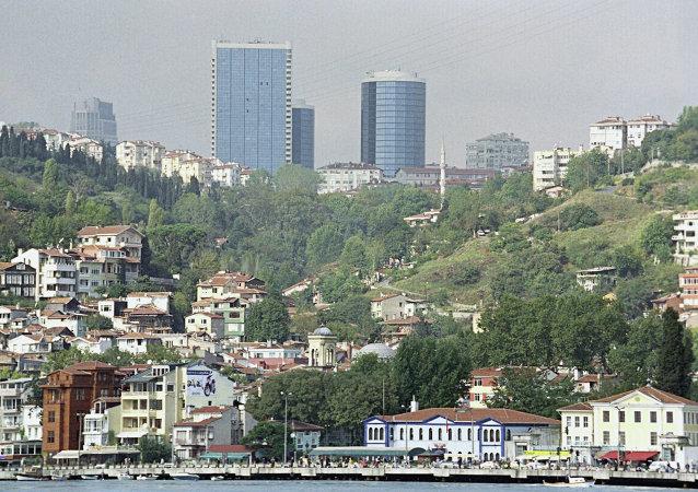 Türkiye-İstanbul