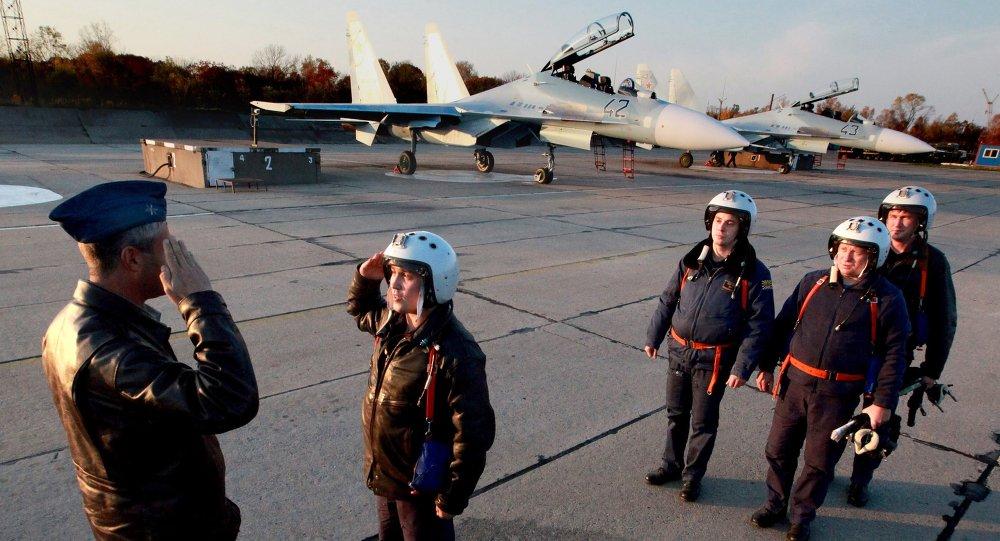 Rusya ordu.  hava Kuvvetleri