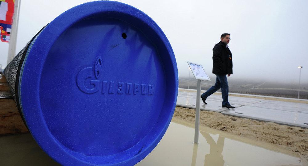 Güney Akım Projesi-Gazprom
