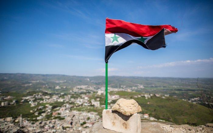 Suriye Dışişleri Bakanlığı: Kimyasal saldırı iddiaları terörle mücadele çabalarımızı engellemeyi amaçlıyor