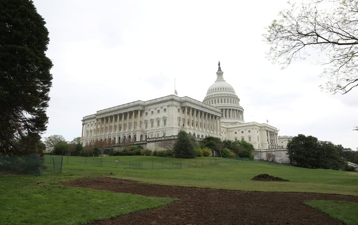 ABD'de vergi reformu, kamu borcunu 1.4 trilyon dolar artıracak