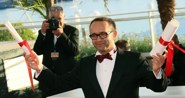 Andrey Zviagintsev