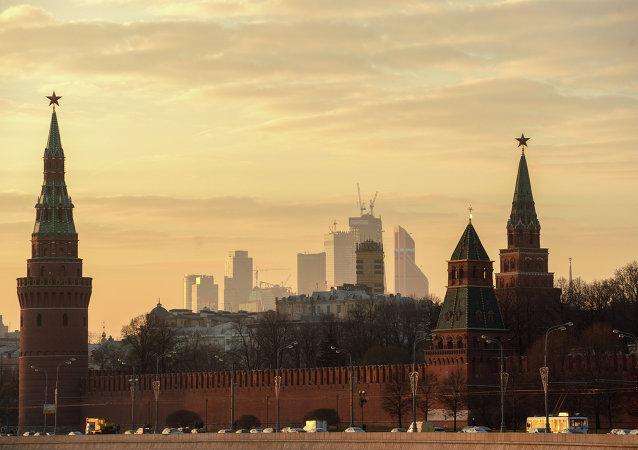 Moskova'da kış
