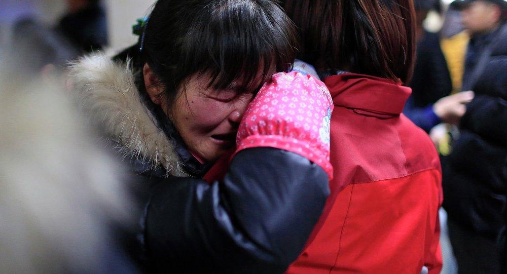 Şangay'daki yeni yıl kutlamalarında facia: 35 ölü