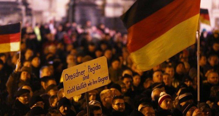 Avrupa'da ırkçı saldırı