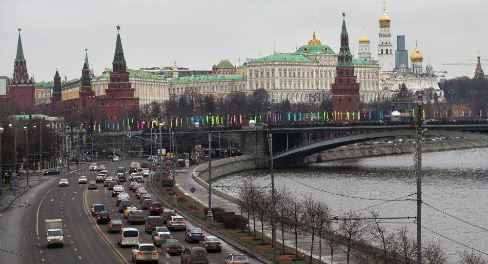 Moskova'da yaşam