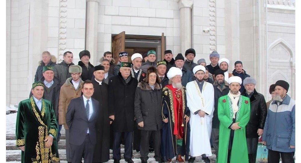 Türkiye Başkonsolosu Tataristan'da