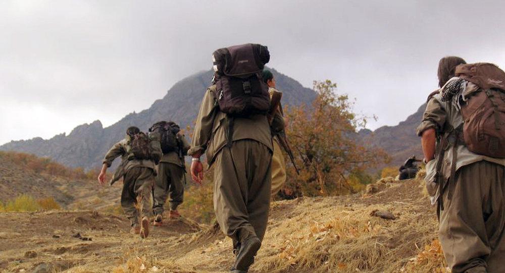 PKK-Kandil