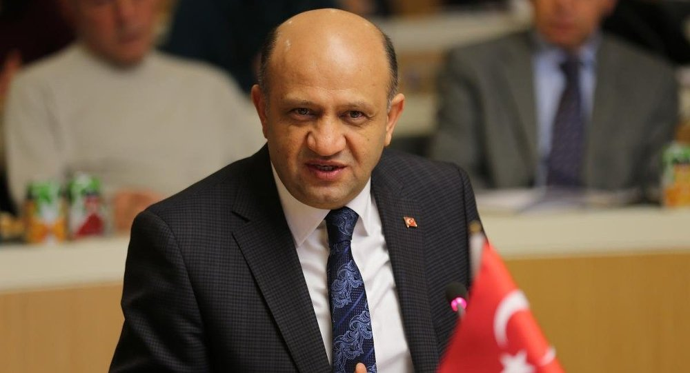 Türkiye Bilim, Sanayi ve Teknoloji Bakanı Fikri Işık