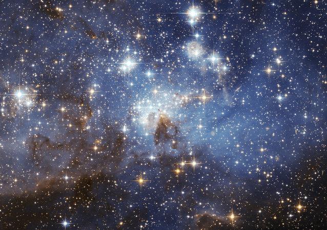 Yıldızların yaşı hesaplandı
