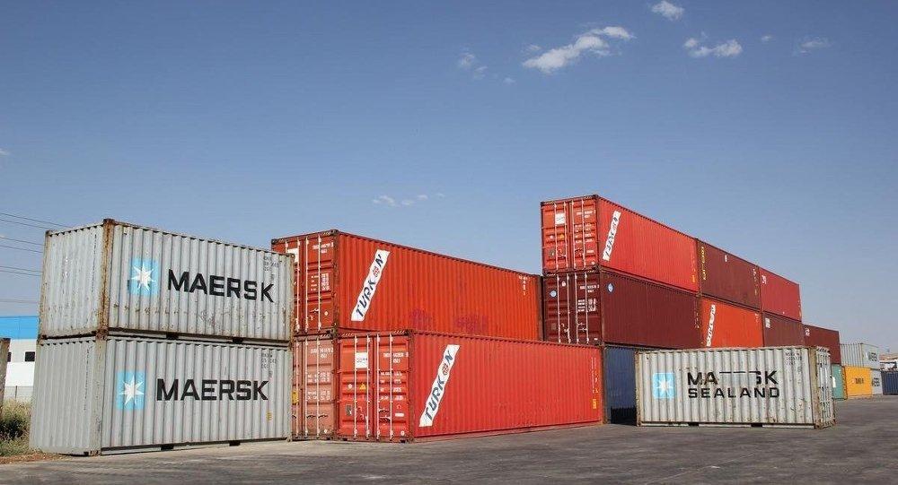 Türkiye'den Rusya'ya ihracatta kayıp 1 milyar doları geçti