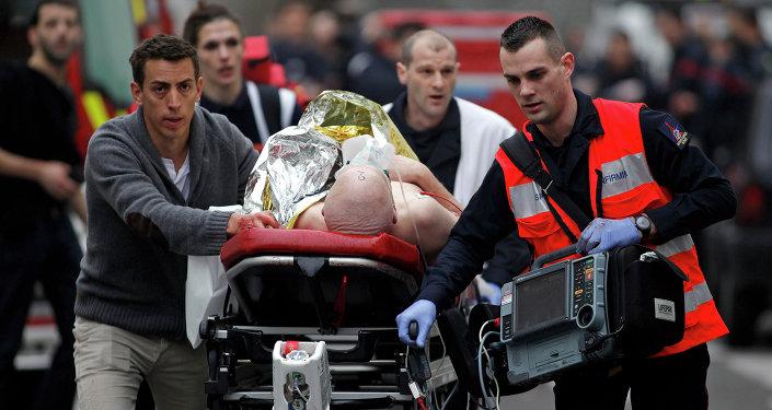 Fransız mizah dergisi Charlie Hedbo'ya düzenlenen saldırı, dünya gündemini sarstı.