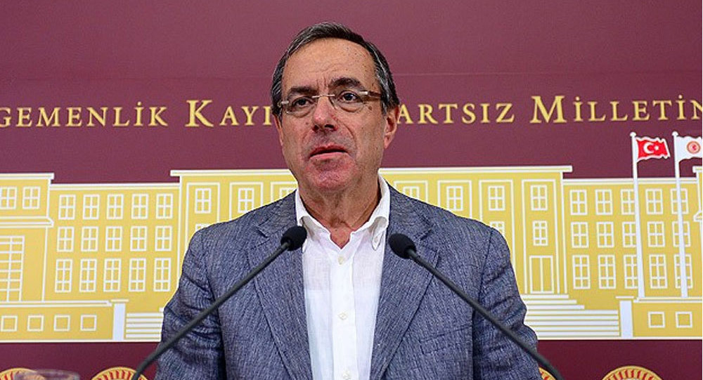 CHP Konya Milletvekili Atilla Kart