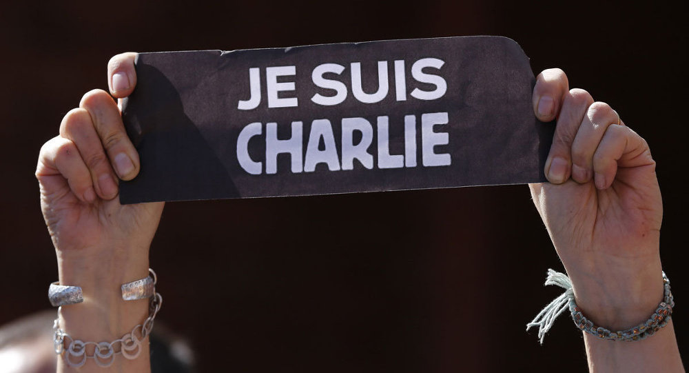 Charlie Hebdo'dan sonra Le Canard Enchainé de ölüm tehditleri aldı