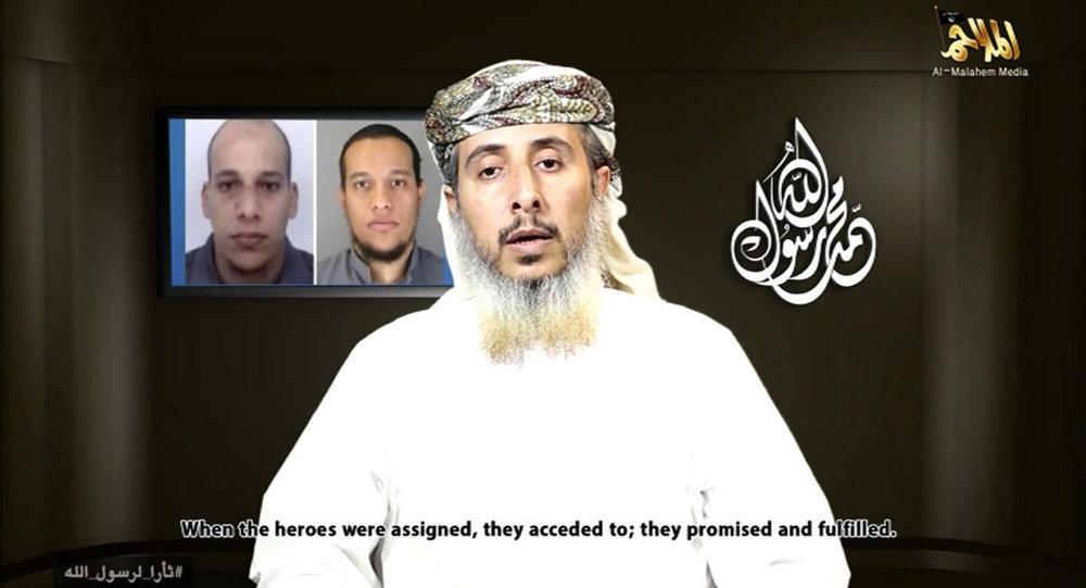 Yemen El Kaidesi'nin lideri Nasser bin Ali al-Ansi