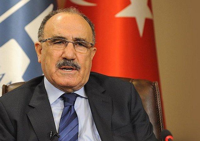 AK Parti Genel Başkan Yardımcısı Beşir Atalay