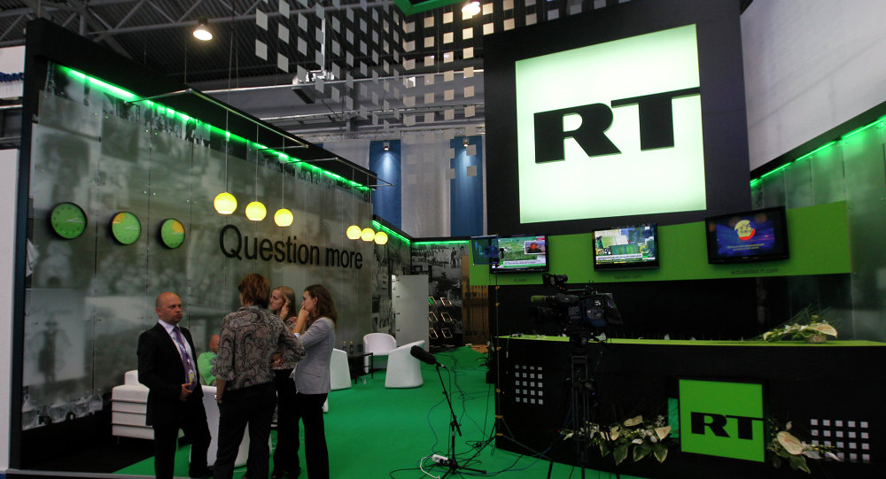 Rusya bugün haber ajansı
