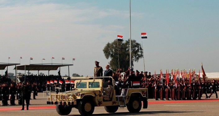 Irak Başbakanı Haydar el-İbadi