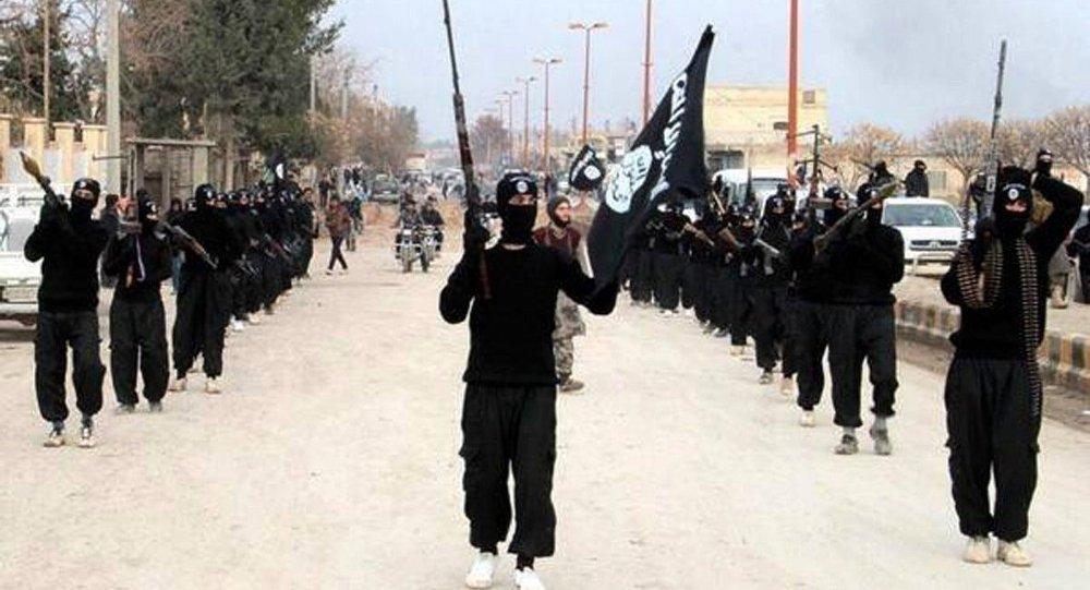 AKPM, IŞİD'in eylemlerini resmen soykırım olarak tanıdı