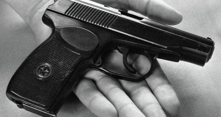 Makarov marka tabanca