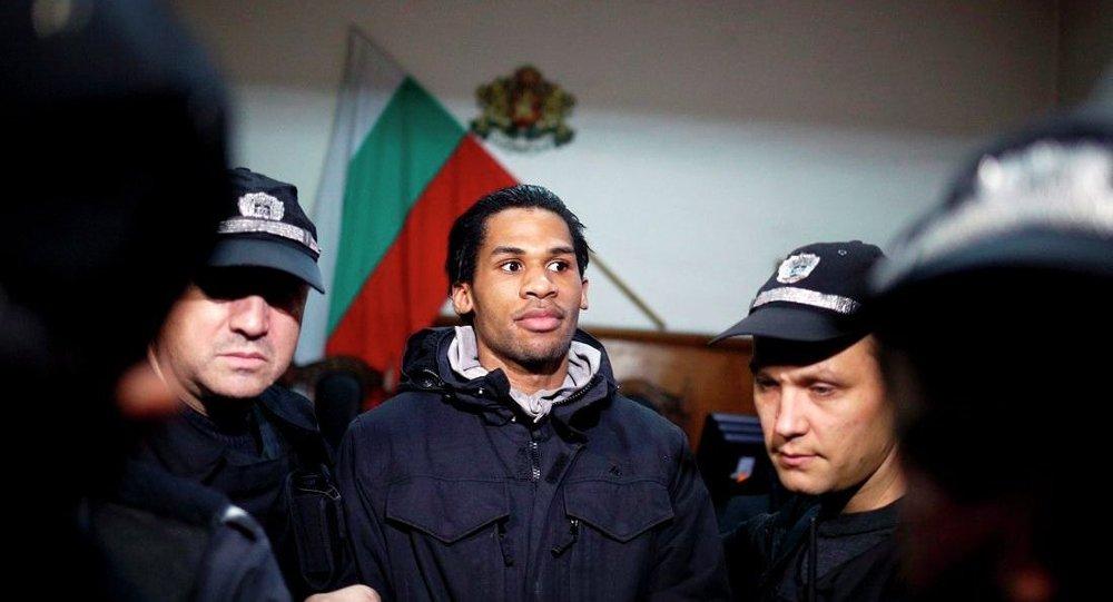 Kouachi kardeşlerin suç ortağı Joaquin