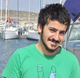 Ali İsmail Korkmaz davası