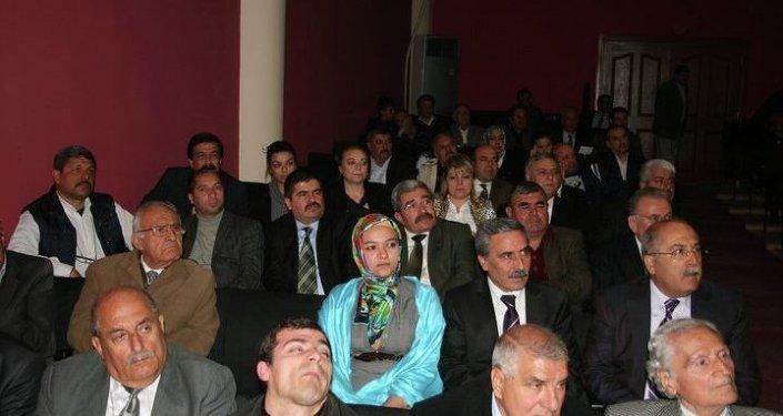Adana'lı yazar Halime Büyükgüzel