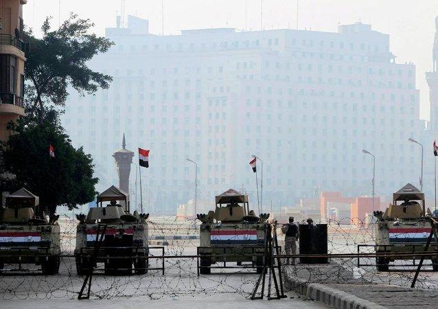 Mısır'da kırmızı alarm