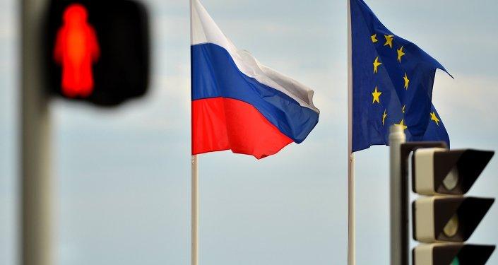 Rusya-Avrupa Birliği