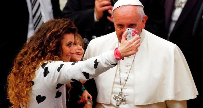 Papa Fransiscus