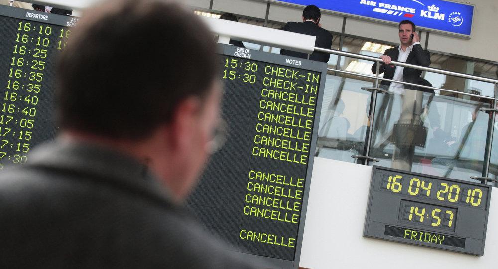 Pulkovo Havaalanı - Avrupa Komisyonu terörle mücadele için yeni bir plan hazırladı.