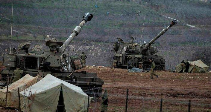 Golan Tepesi