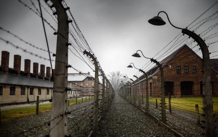 Mahkeme, Auschwitz Muhasebecisi'nin cezasını onadı