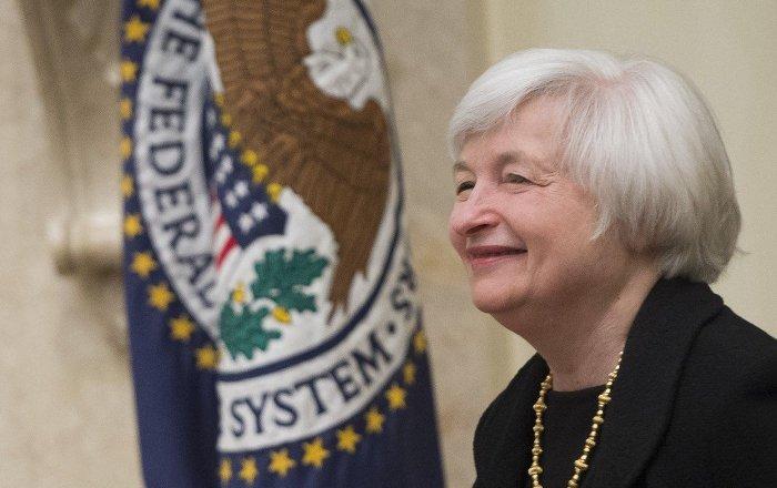 Görevi sona eren Fed Başkanı Yellen'ın yeni işi belli oldu