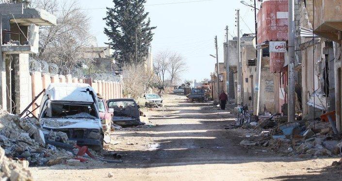 IŞİD'in ardından Kobani