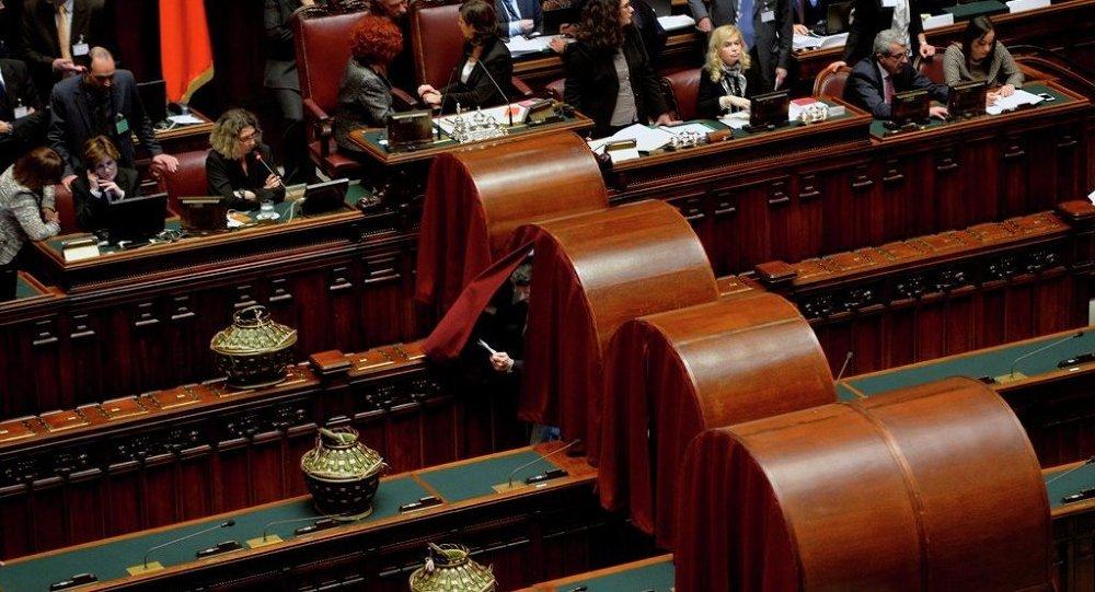 İtalya Büyük Seçici Meclis