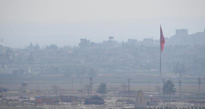 Suriyeli kadın sınırda vuruldu