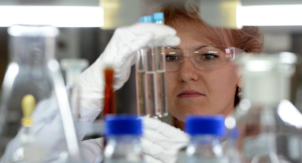 Bilim insanları-tedavi