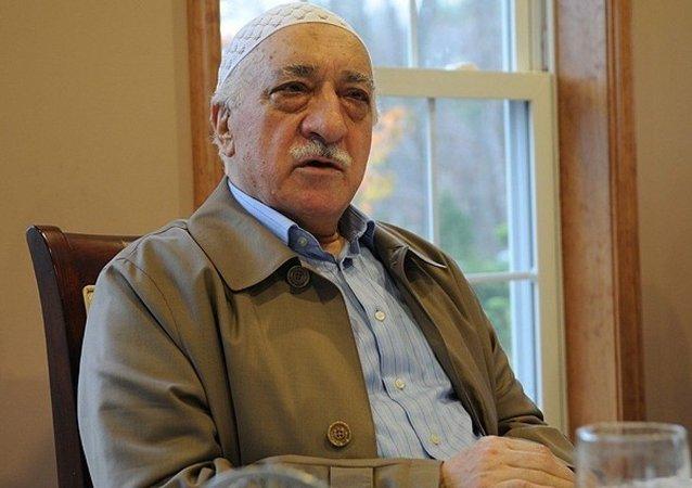 Gülen Cemaati lideri Fethullah Gülen