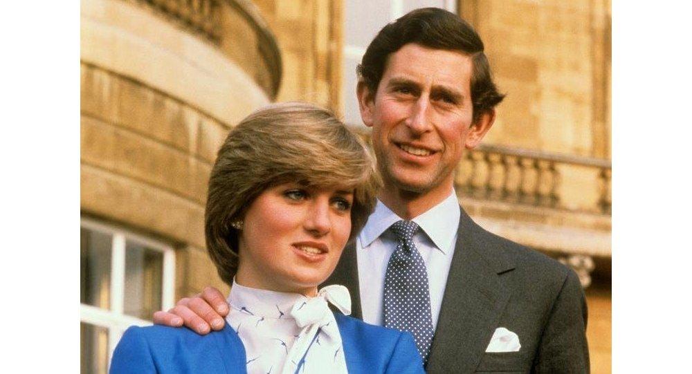 İngiltere Kraliyet ailesi
