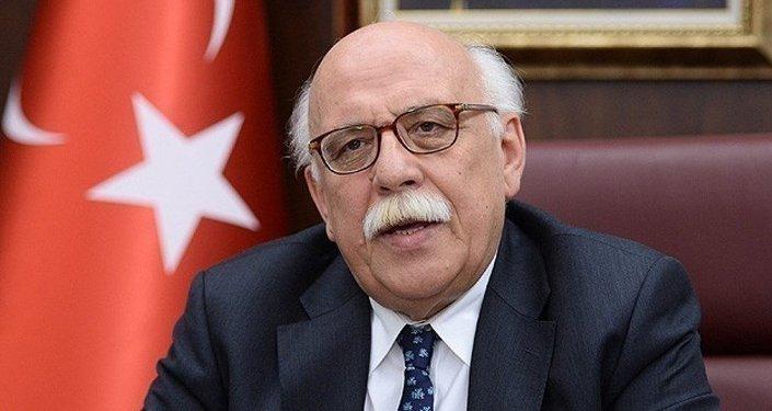 Milli Eğitim Bakanı Nabi Avcı
