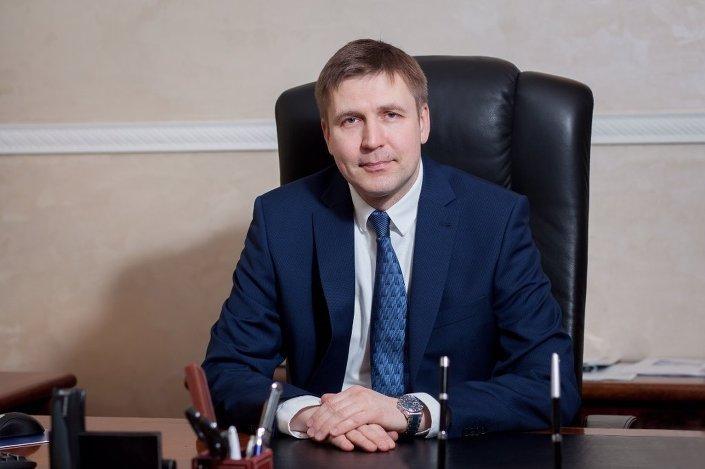 Vadim Tretyakov