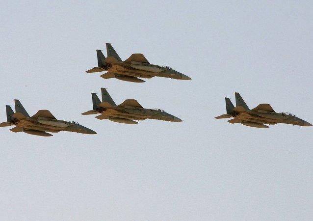Suudi Arabistan Hava Kuvvetleri
